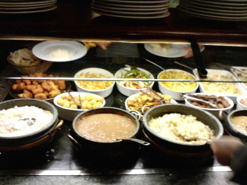 Rodizo buffet1